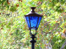 Montpellier Lamp